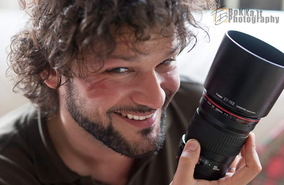 Fabio Boccaletti, fotografo professionista a Crema (CR)